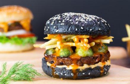 Image: Holy Burger