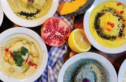 Credit: www.fb.com/HummusHeadbangkok