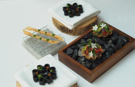 Chef Amorim's Portuguese snacks, Il Fumo