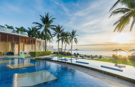 Credit: InterContinental Hua Hin Resort