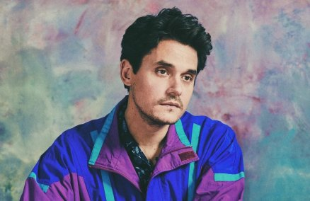 John Mayer/Facebook