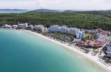 JW Marriott Phu Quoc Emerald Bay Resort and Spa