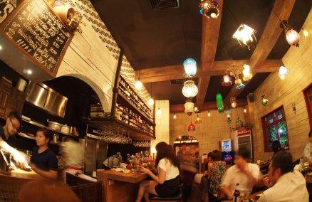 Teriyaki Bar Kelly's