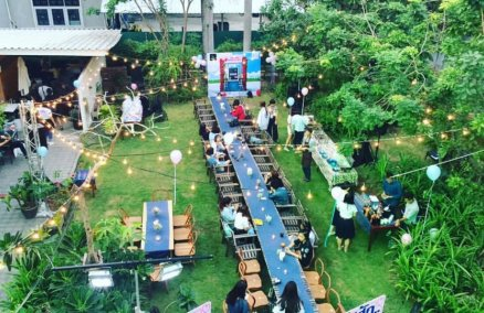 Image credit: Kram Cafe & Thai Kitchen via Facebook