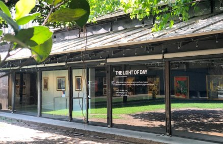 The Light Of Day by Uthis Haemamool at The Jam Factory