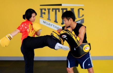 Fitfac Muay Thai Academy