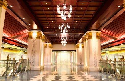 MRT Sanam Chai Credit: www.fb.com/MRTA.PR