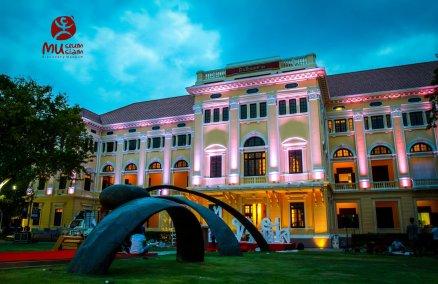Credit: Museum Siam