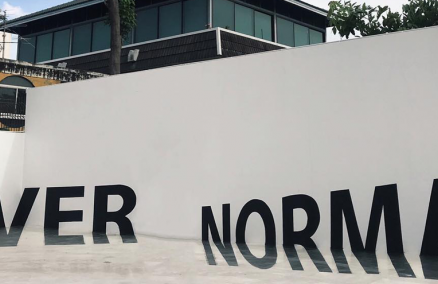 Image: Never Normal
