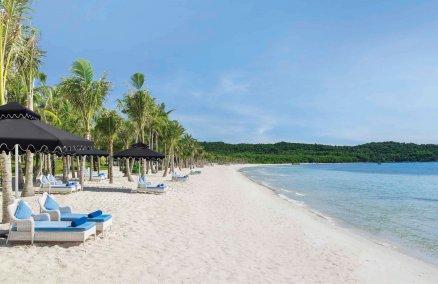 Bai Khem Beach/JW Marriott Phu Quoc Emerald Bay Resort and Spa