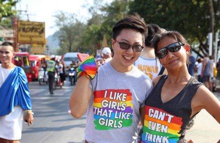 Credit: Laguna Phuket Pride