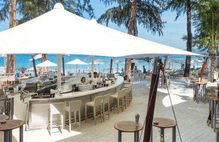 Catch Beach Club Via www.twinpalms-phuket.com