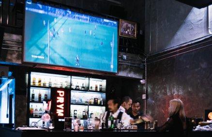 Prym Bar