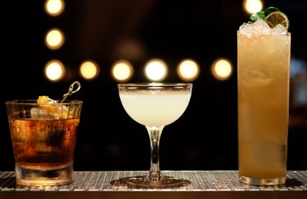 Aqua brings in three of Bangkok's best bars