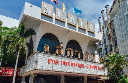 Scala Bangkok