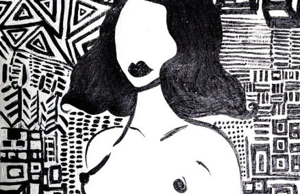 She - Empowering Art for Women by Tammie Barnes