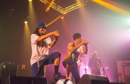 Srirajah Rockers (Soimilk Fest)