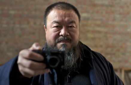 """Ai Weiwei: Never Sorry"" / Credit: River City Bangkok"