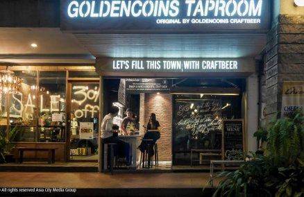 Golden Coins Taproom