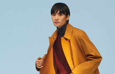 Uniqlo U Fall/Winter 2018 Collection