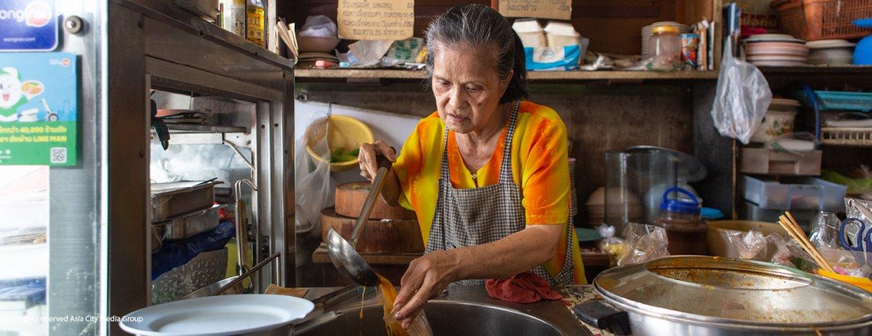 Sasithorn Phongphiboon - Khao Soi Chiang Mai