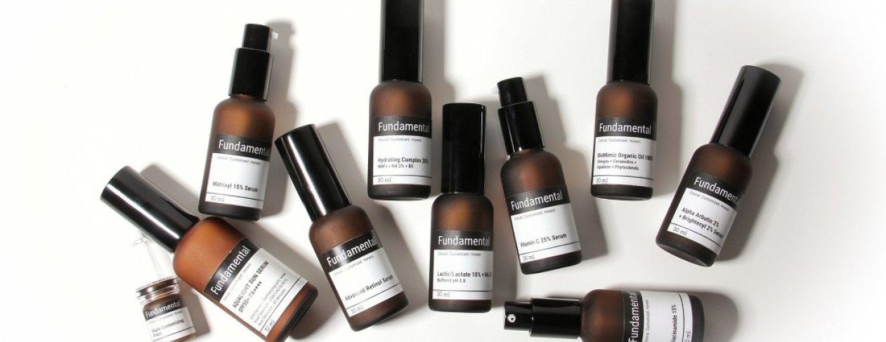 Fundamental Skin