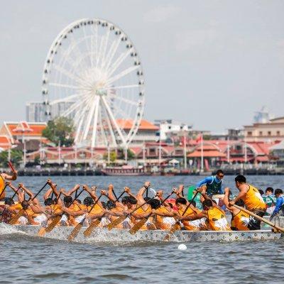 Bangkok River Festival