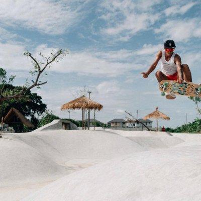 Image: Farmer Surfer