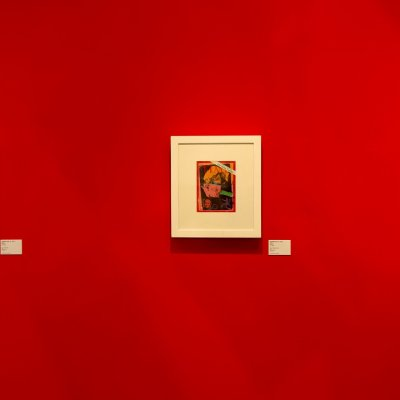 Andy Warhol Pop Art Exhibition