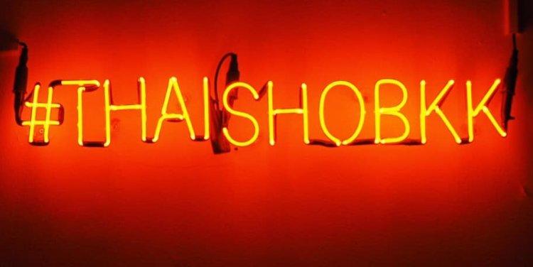 Image: Thaisho