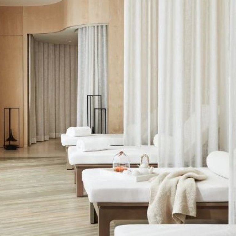 Panpuri Organic Spa at Park Hyatt