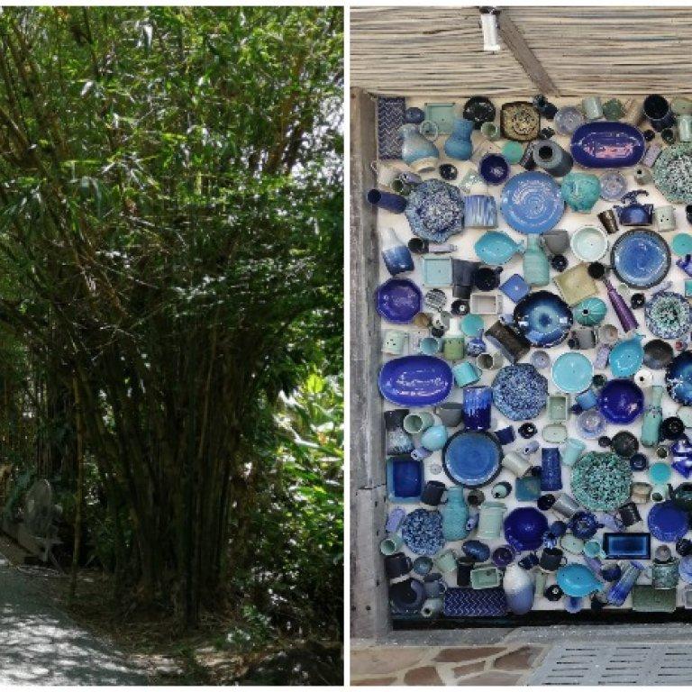 Poomjai Garden / Sailom Bangpu