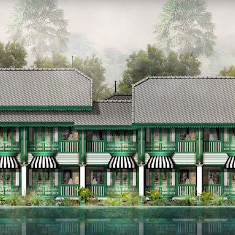 Image: InterContinental Khao Yai National Park