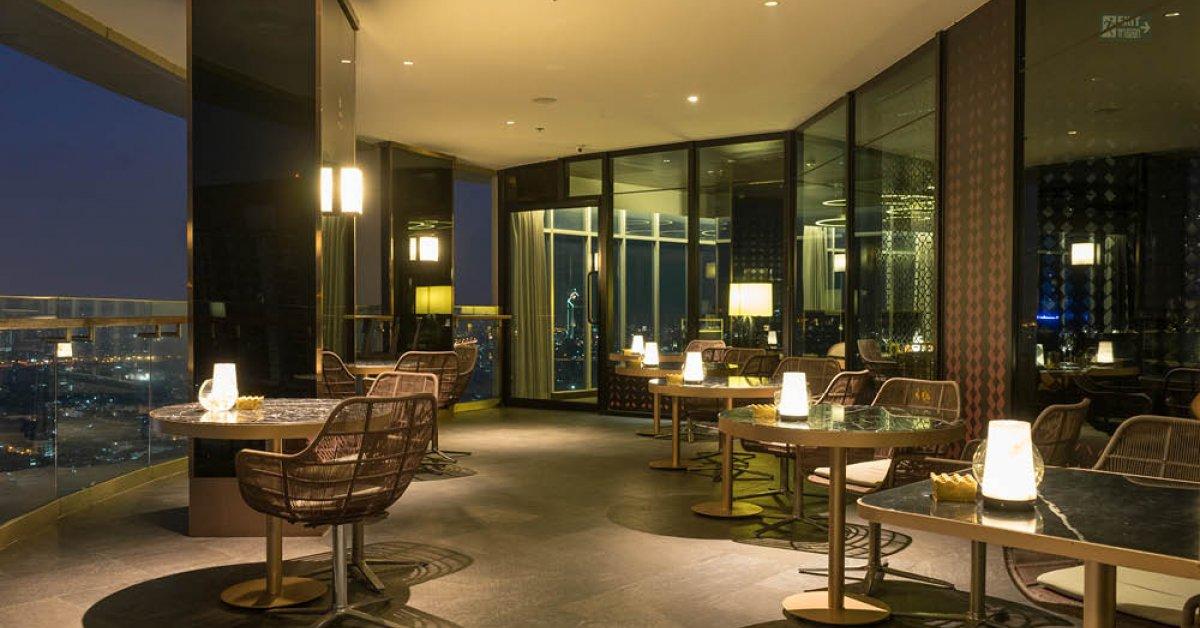 Zoom Sky Lounge | BK Magazine Online