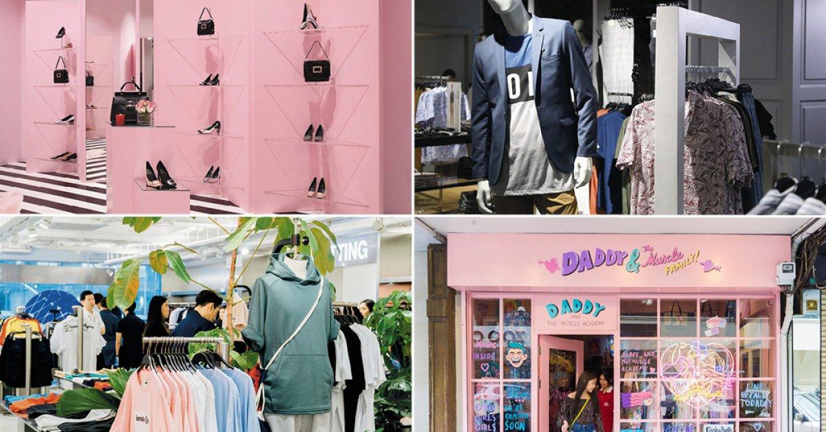 9dc57ea57c Siam's best new fashion stores of 2017 so far | BK Magazine Online