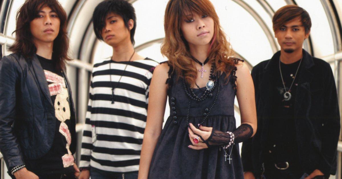 J-rock Band Ezra   BK Magazine Online