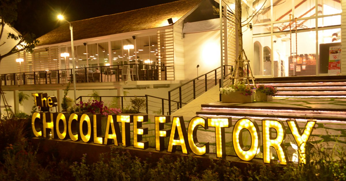 Chocolate Factory Hua Hin Bk Magazine Online