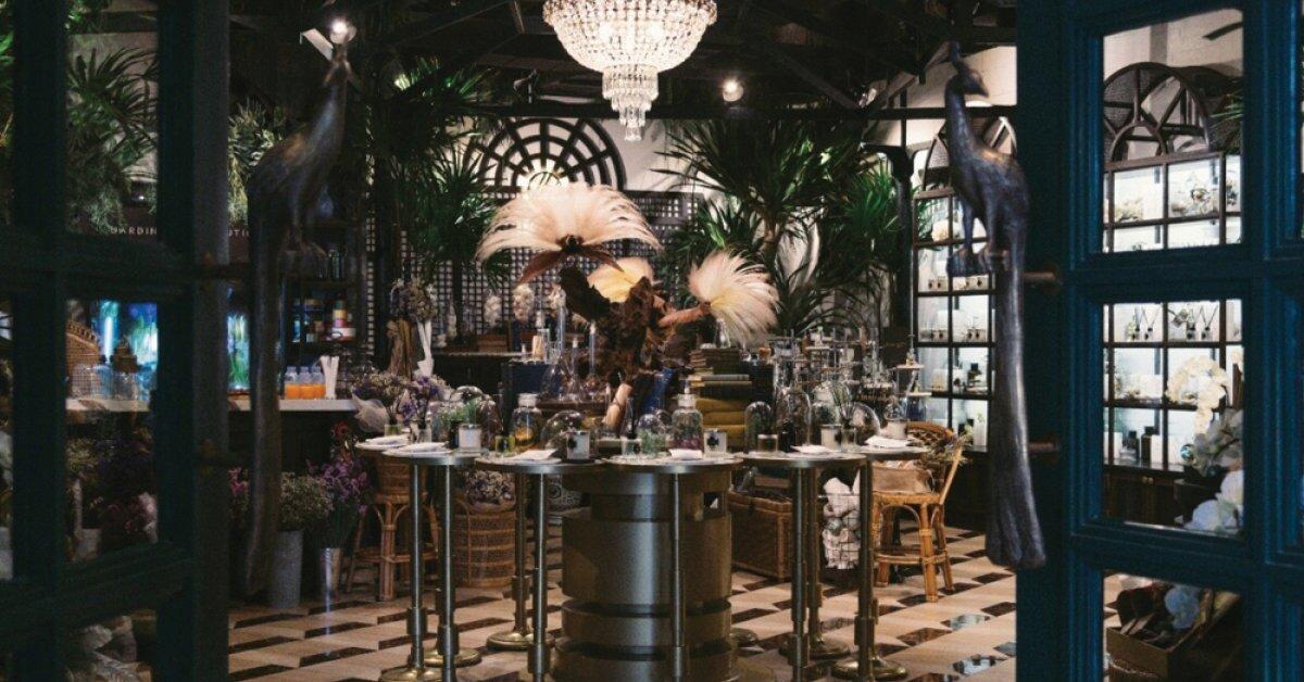 Jardin de la Boutique | BK Magazine Online