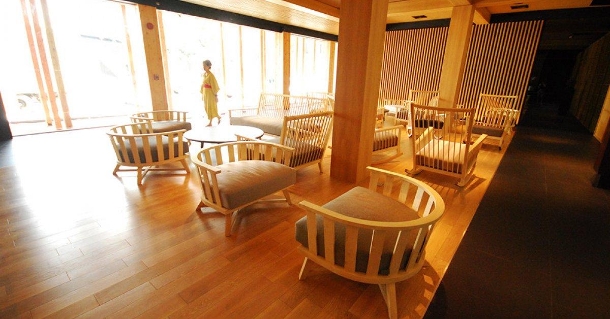 Yunomori Singapore: 1st Japanese Onsen & Spa opens in