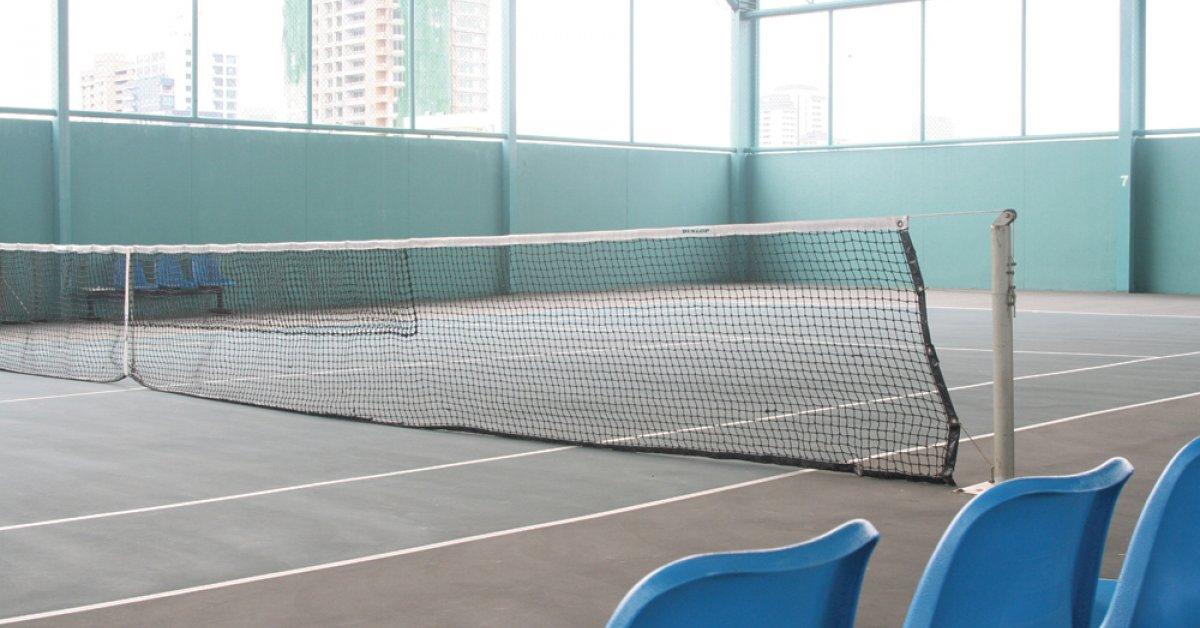 Bangkok S Top Tennis Courts Bk Magazine Online