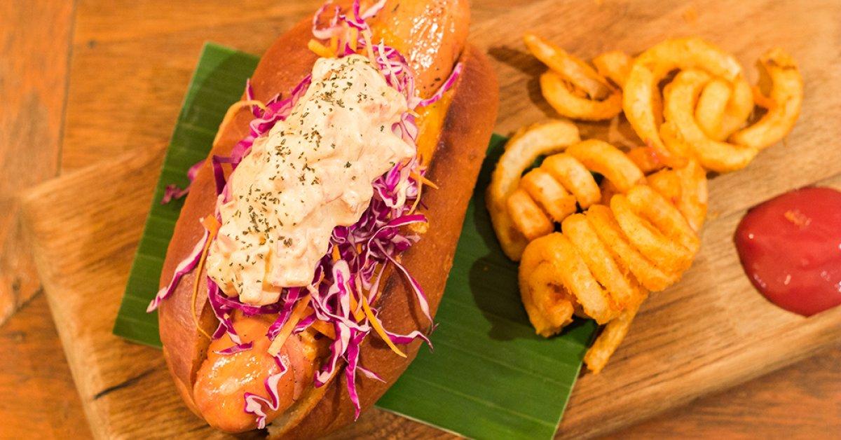 Top dog: Bangkok's best hot dog joints   BK Magazine Online