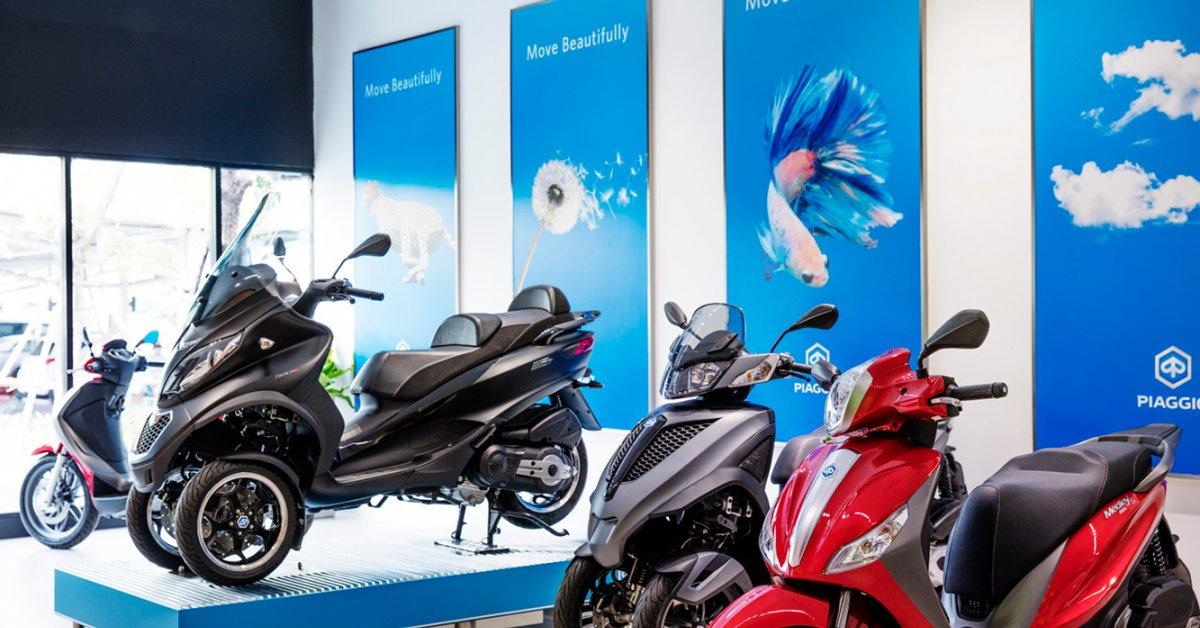 Motoplex Bangkok | BK Magazine Online