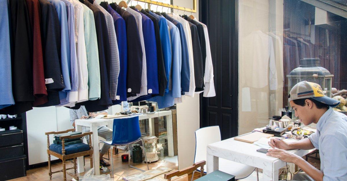 Bangkok's best tailors