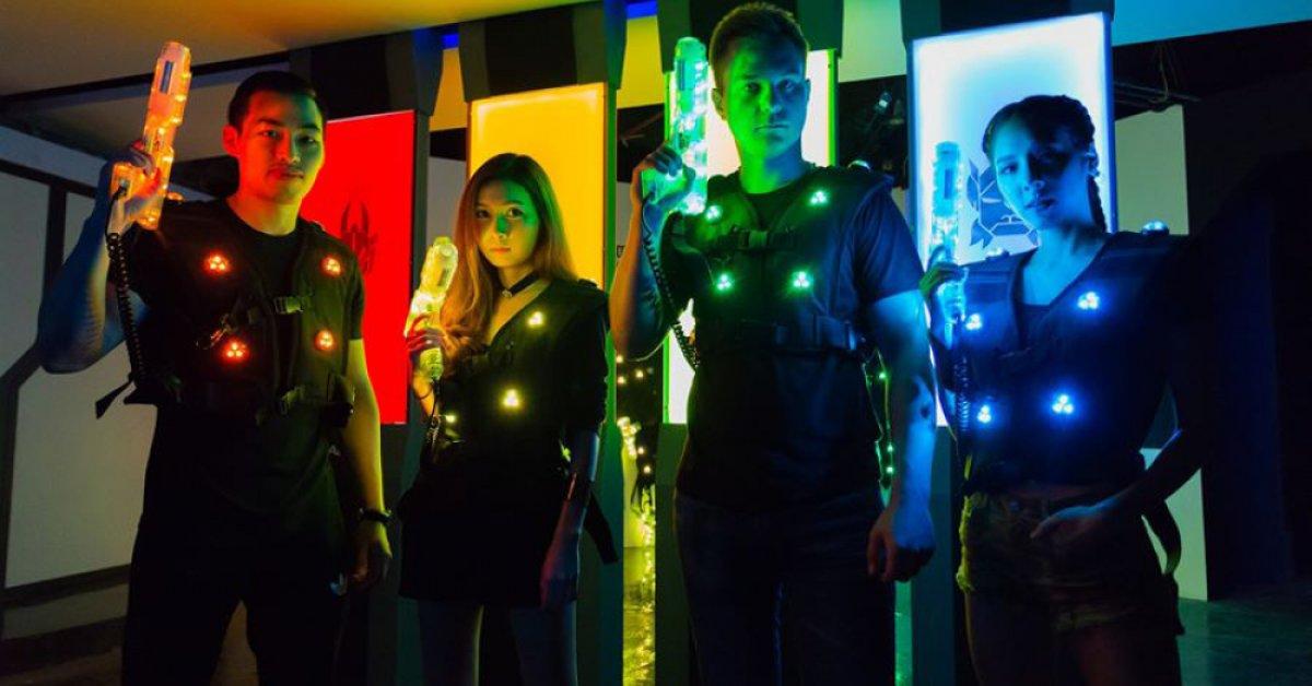 Siam Laser Games Bk Magazine Online