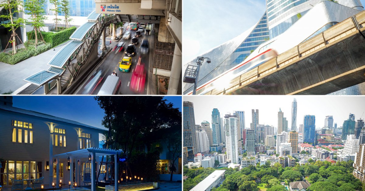 5 great reasons why Wireless Road remains Bangkok\'s most desirable ...