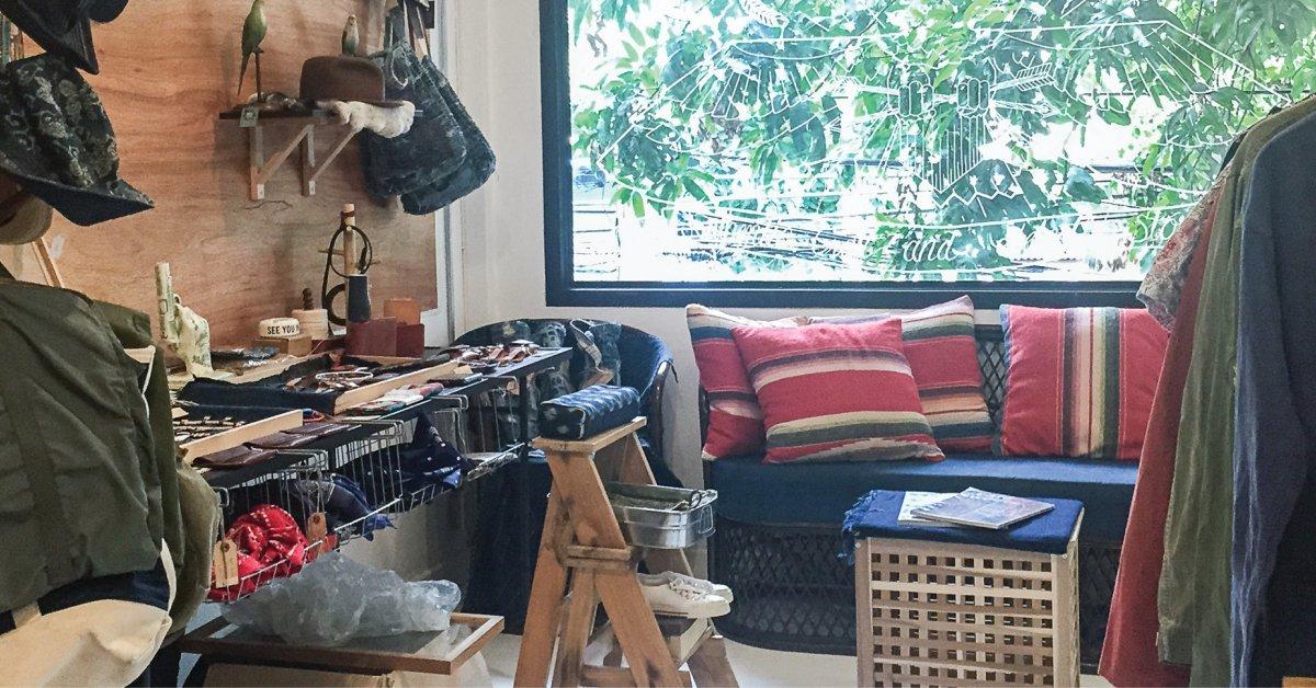 Bangkok's best vintage stores and markets | BK Magazine Online
