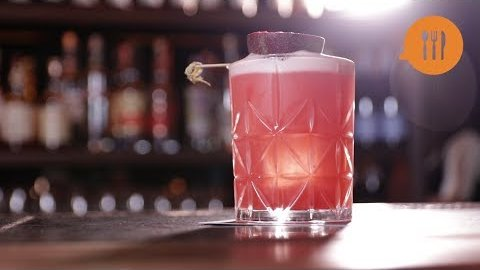 Embedded thumbnail for This hidden Phrom Phong bar is a gin drinker's paradise