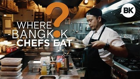 Embedded thumbnail for Where Bangkok Chefs Eat episode 1: 80/20