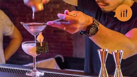 Embedded thumbnail for These are Bangkok's absolute best gin bars