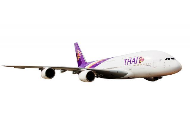 Thai Airways Celebrates 53rd Birthday With Worldwide Sale Bk Magazine Online
